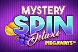 Mystery Spin Deluxe Mobile Slot Logo