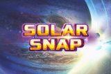 Solar Snap Mobile Slot Logo