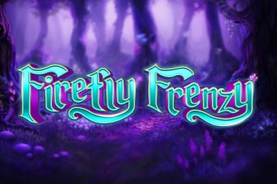 Firefly Frenzy Mobile Slot Logo