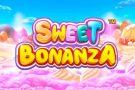 Sweet Bonanza Mobile Slot Logo