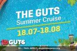 The Guts Casino Summer Cruise Full of Bonuses
