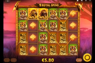 Free Multiline Slots