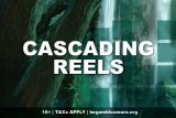 Cascading Reels Slots