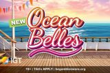 New IGT Ocean Belles Mobile Slot Coming Soon