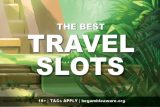 The Best Travel Slots To Play Online