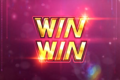 Win Win Mobile Slot Logo