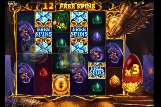 Spiele DragonS Fire Megaways - Video Slots Online