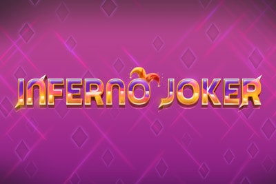 Inferno Joker Mobile Slot Logo