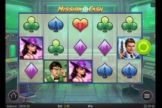 Betpawa casino