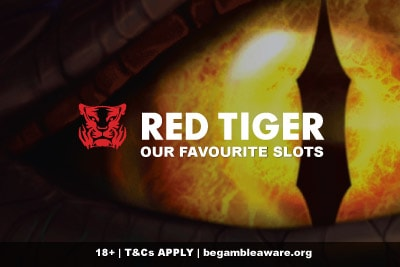 Our Favourite Red Tiger Slot Games To Play