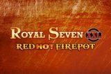 Royal Seven XXL Mobile Slot Logo