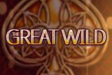 The Great Wild Mobile Slot Logo