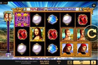 Cafe casino lv