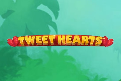 Tweethearts Mobile Slot Logo