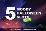 5 Moody Halloween Slots To Play Online