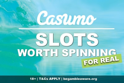 Best Casumo Slots To Play Online