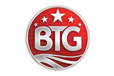 Big Time Gaming Slots Provider