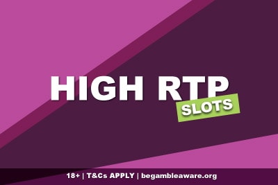 Slots With The Highest RTP