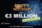 Joker Millions Jackpot Slot Winner Story