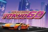 Wild Chase Tokyo Go Mobile Slot Logo
