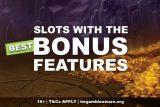 Best Slots With Bonus Games