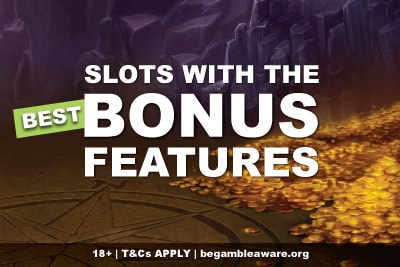 Best Slots With Bonus Games