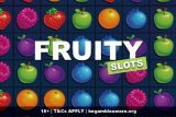 Fruity Slots Games & Why Their Popular