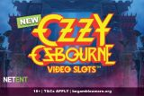 New NetEnt Ozzy Osbourne Mobile Slot Game Coming Soon