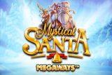 Mystical Santa Megaways Mobile Slot Logo