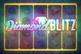 Diamond Blitz Mobile Slot Logo