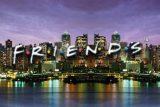 Friends Mobile Slot Logo