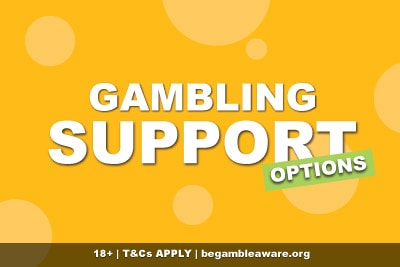 Gambling Support Options For Players