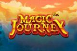 Magic Journey Mobile Slot Logo