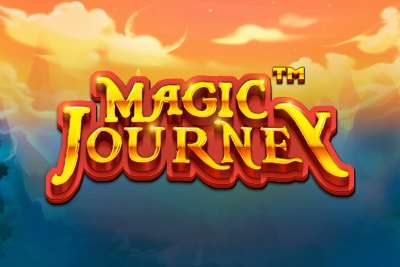 Magic Journey Mobile Slot Logo