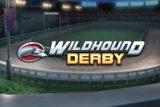 Wildhound Derby Mobile Slot Logo