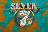 Seven 7s Mobile Slot Logo