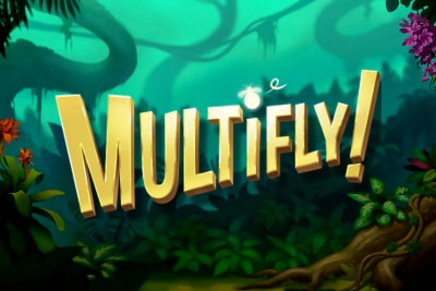Multifly Mobile Slot Logo