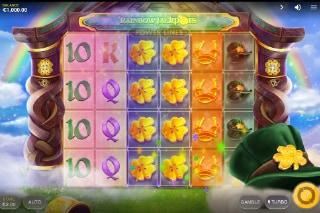 Spiele Rainbow Jackpots Power Lines - Video Slots Online