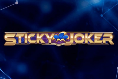Sticky Joker Mobile Slot Logo