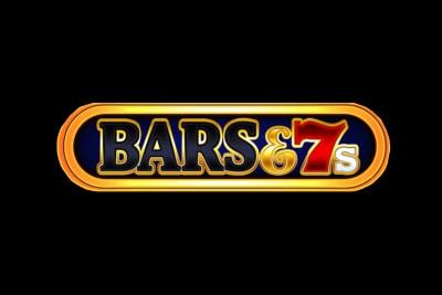 Bars & 7s Mobile Slot Logo