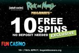 Exclusive Fun Casino Free Spins No Deposit Needed