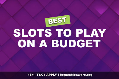Slots To Play If You Have A Smaller Bankroll