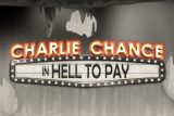 Charlie Chance In Hell To Pay Mobile Slot Logo