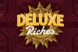 Deluxe Riches Mobile Slot Logo