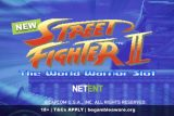 New Street Fighter 2 Mobile Slot