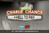 Play'n GO Charlie Chance Mobile Slot Preview