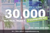 Win A Share of 30K In The Latest Yggdrasil Slots Tournament