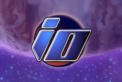 IO Mobile Slot Logo