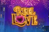 Reel Love Mobile Slot Logo