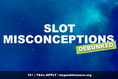 Mobile Slot Misconceptions Debunked